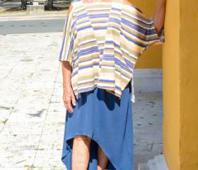 Saturday Brunch Skirt