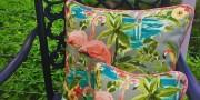 Flamingo Pillows